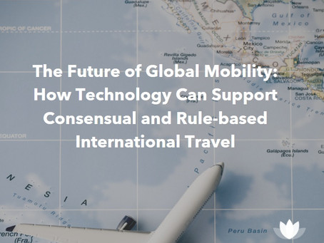 The Future of Global Mobility