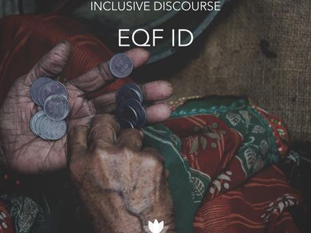 EQF ID: Issue 1