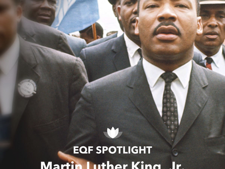 Spotlight: Martin Luther King, Jr.