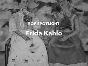 Spotlight: Frida Kahlo