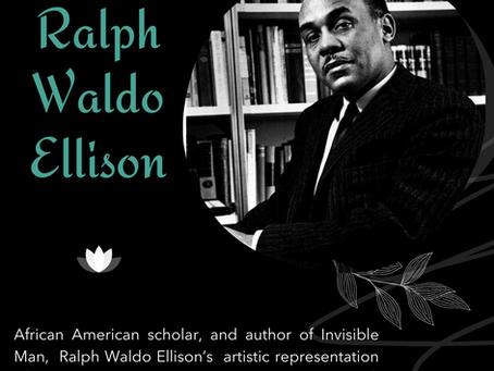 Spotlight: Ralph Waldo Ellison