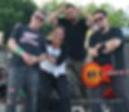 donna band stage19 martianrebel.jpg