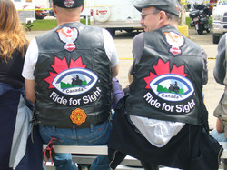 Ride for Sight Alberta