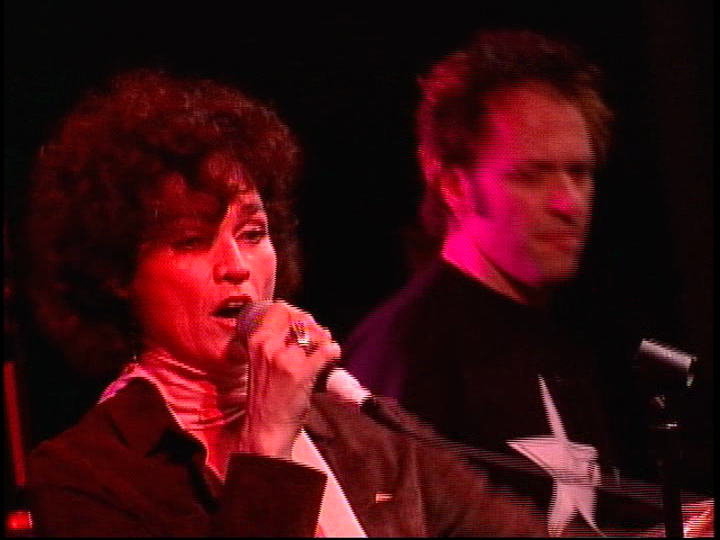 Alannah Myles at Ride for Sight 04