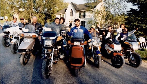 Ride for Sight 1981.JPG