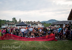Ride for Sight Northern Ontario 2016