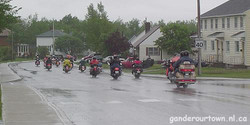 Ride for Sight NL 2004 Parade