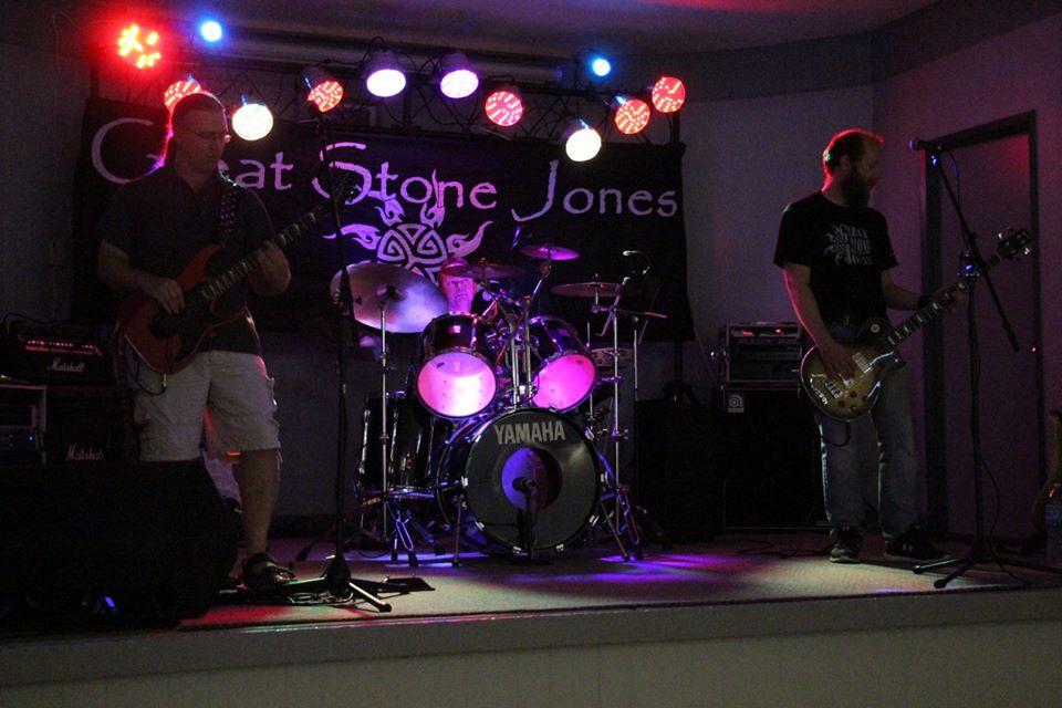 16 AB S Onaway Band