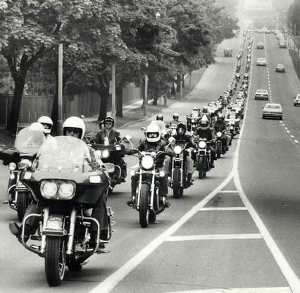 Ride for Sight1982 Parade - goal $25K.jp
