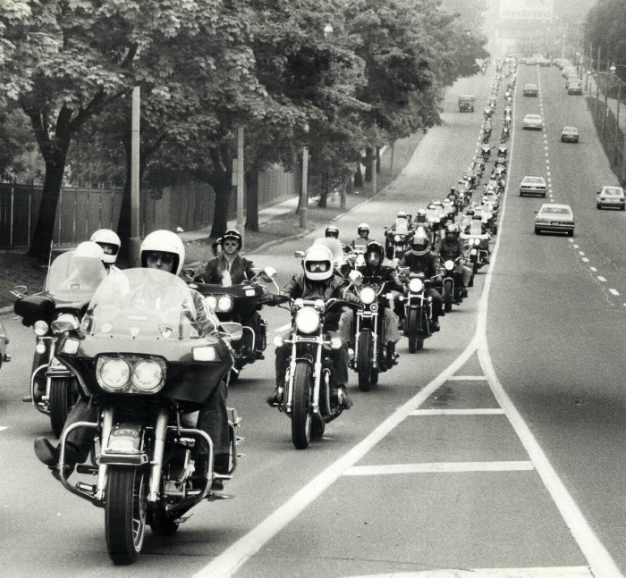 Ride for Sight1982 Parade - goal $25K.jp