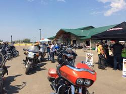 Ride for Alberta 2017