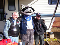 Ride for Sight Northern Ontario 2004