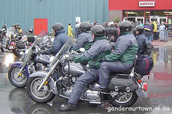 Ride for Sight NL 2004