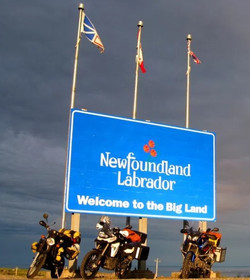 Ride for Sight in NL