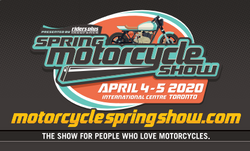The Sprint Motorcycle Show
