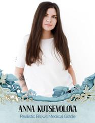 Anna Kutsevolova