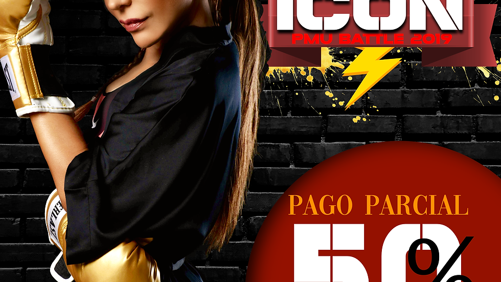 Inscripcion The Icon PMU Battle 2020