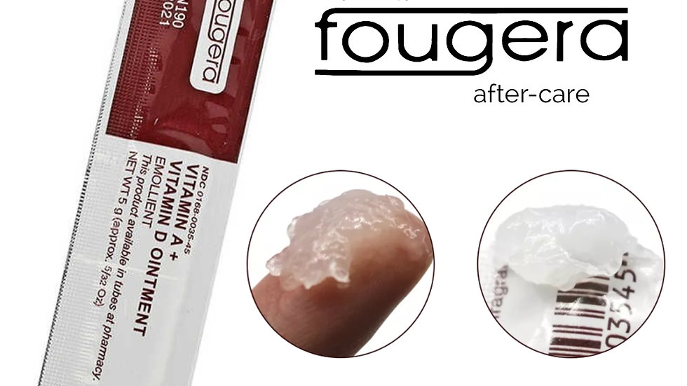 After-Care A&D Fougera 100 Pack