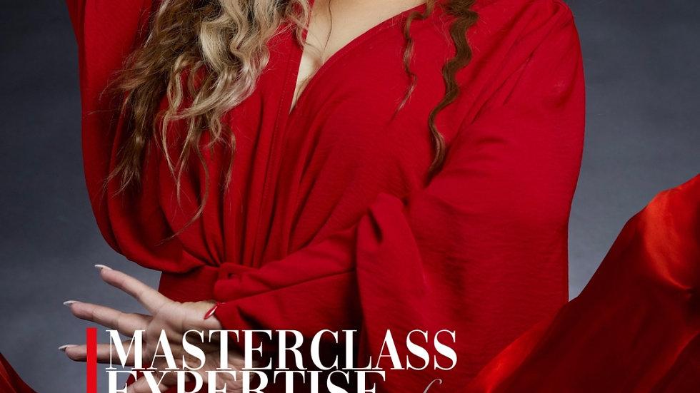 Acceso MasterClass 2021