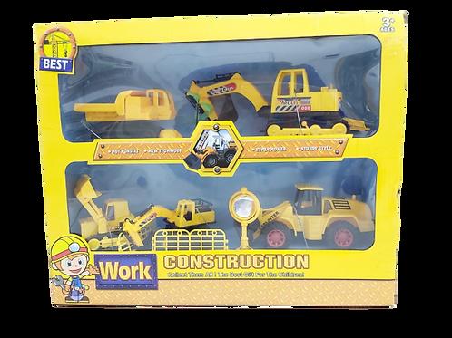 SET DE CONSTRUCCION