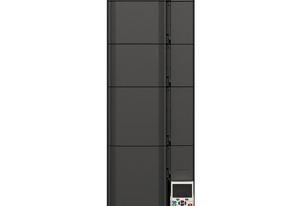 Unidrive F300 F17