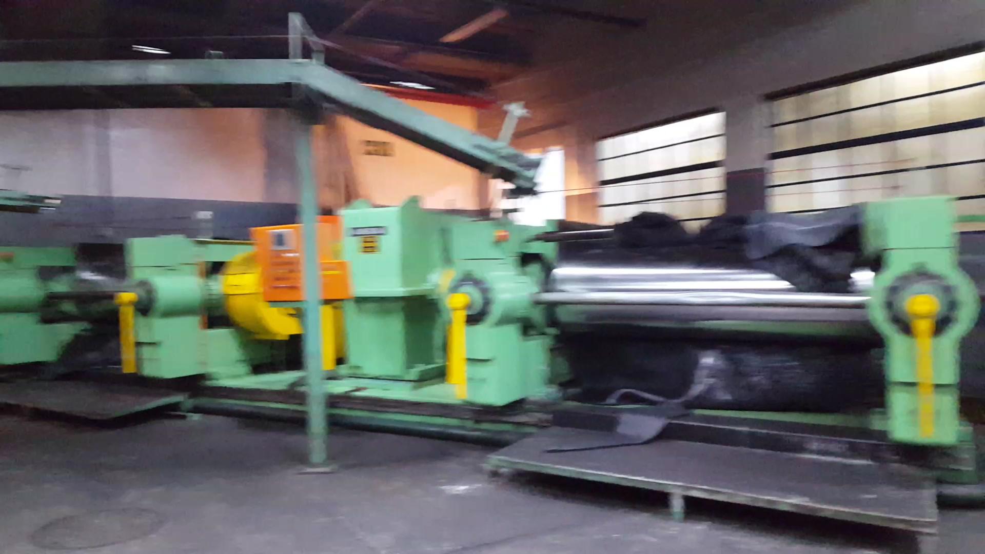 Conti No3 Extruder Mill.mp4