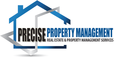 Precise Property Management Logo