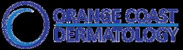 Orange Coast Dermatology Logo