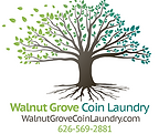 Walnut Grove Coin Laundry Logo