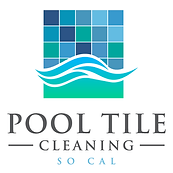 Pool Tile Cleaning So Cal logo
