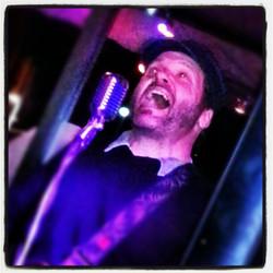 Leroy Singing in Orange County