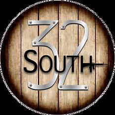 32 South Logoblackgunright.png