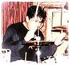 Eddie Del Canto Drummer
