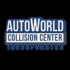 Auto World Collision Center Logo