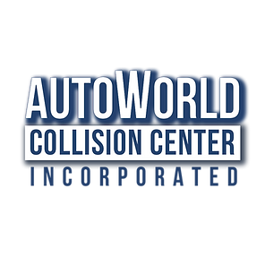 Auto World Collision Center Logo
