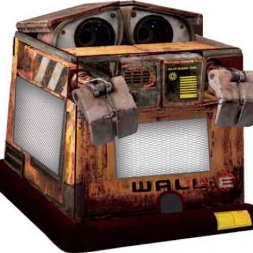 Wall-E 3D