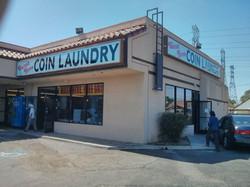 Rosemead Laundromat