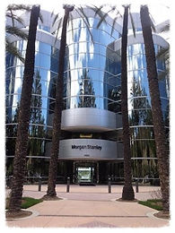 Morgan Stanley Building in Orange County