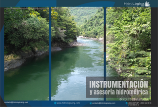 Instrumentación y asesoría hidrométrica