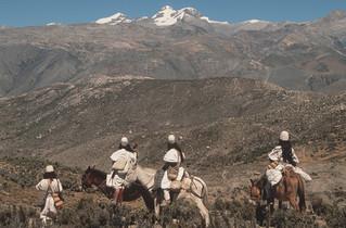 Los glaciares colombianos, en peligro de extinción