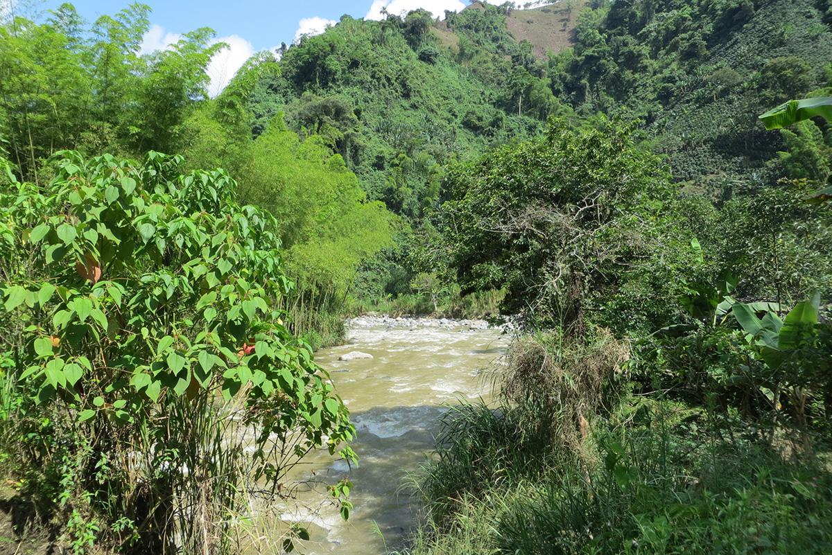 La extracción genera contaminación del agua y del aire.
