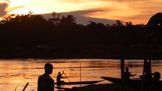 El Atrato, un río que tiene vida y derechos
