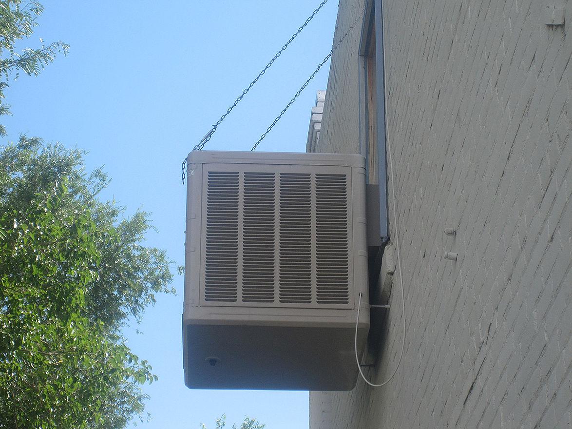 El costo de estas ventanas es notablemente inferior al uso de un renovador de aire o aire acondicionado.