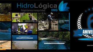 6° Aniversario Hidrológica Ingeniería S.A.S