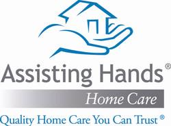 Assisting Hands Logo 2021