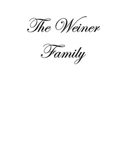 The Weiner Family-page-001