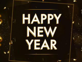 Another New Year!