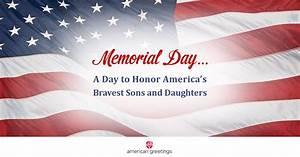 """""""Celebrating"""" Memorial Day?"""
