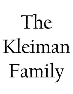 Kleiman Logo