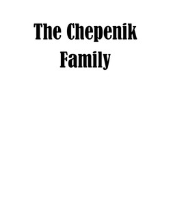 The Chepenik Family-page-001